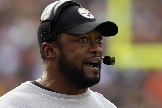 Tomlin Talks This Week's Opponent: The Chargers
