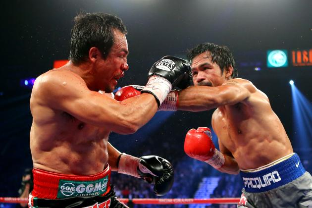 Pacquiao vs. Marquez 4: Which Fighter Came Out on Top of Rivalry?
