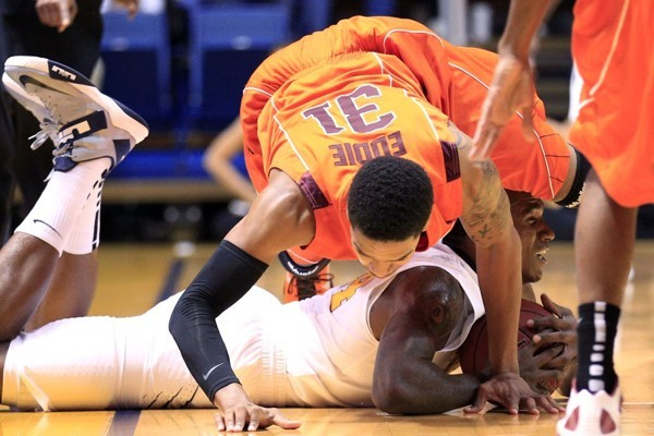 Virginia Tech Suffers First Loss of the Season at the Hands of West Virginia