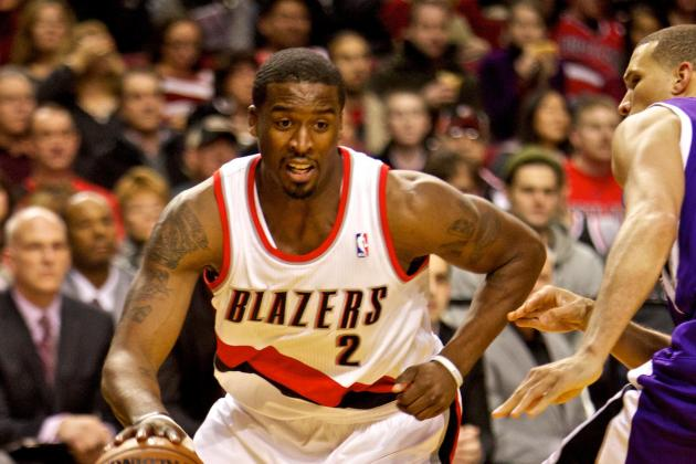 Wesley Matthews Heard a 'Pop', Streak and Team's Heartbeat Are in Jeopardy