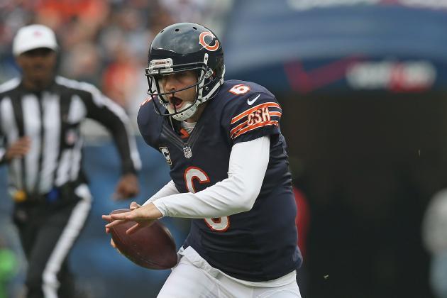 Week 14 NFL Live: Bears vs. Vikings, Saints vs. Giants and More
