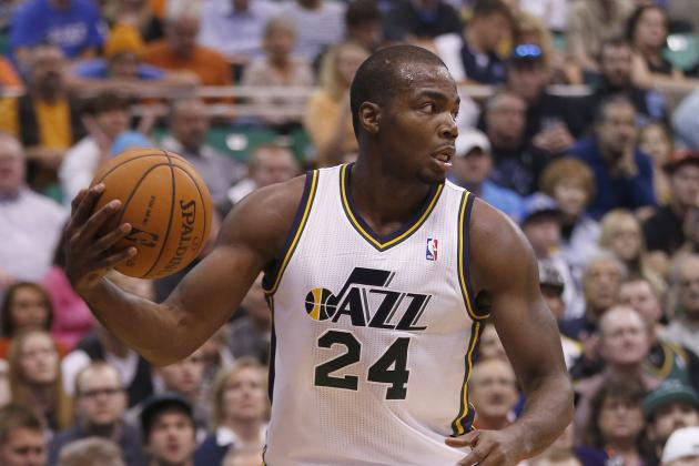 Utah Jazz Basketball: Jazz Need to Kick Lakers While They're Down