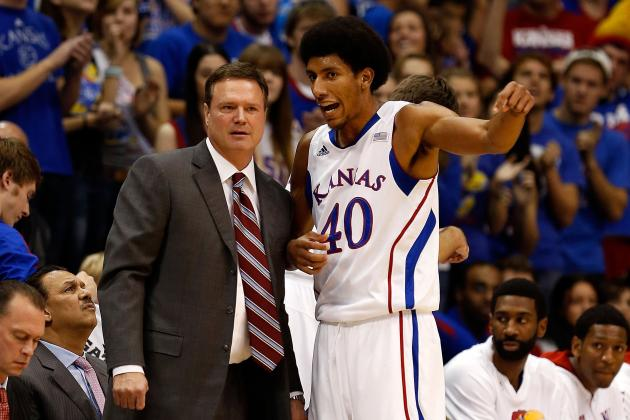 Cranked-Up KU Pounds Colorado, a Familiar Patsy, 90-54