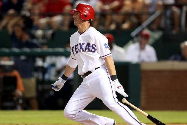 Michael Young Trade Ends His Commendable Tenure with Texas Rangers