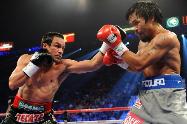 Pacquiao vs. Marquez Highlights: Biggest Turning Points of Much-Hyped Bout