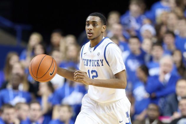Kentucky Basketball: How Ryan Harrow's Re-Emergence Helps the Wildcats