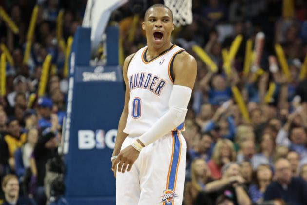 The Unconventional Russell Westbrook