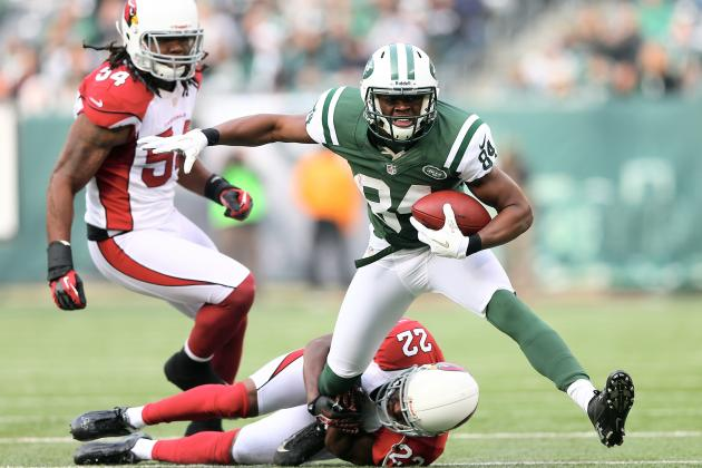 Stephen Hill Injury: Updates on Jets WR's Knee