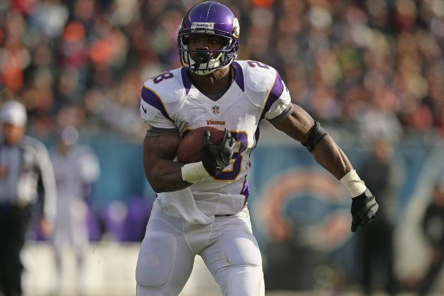 Adrian Peterson Will Break NFL Rushing Record in Miraculous Comeback Campaign