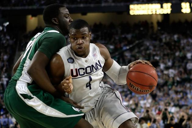 Report: Adrien Signs with Bobcats