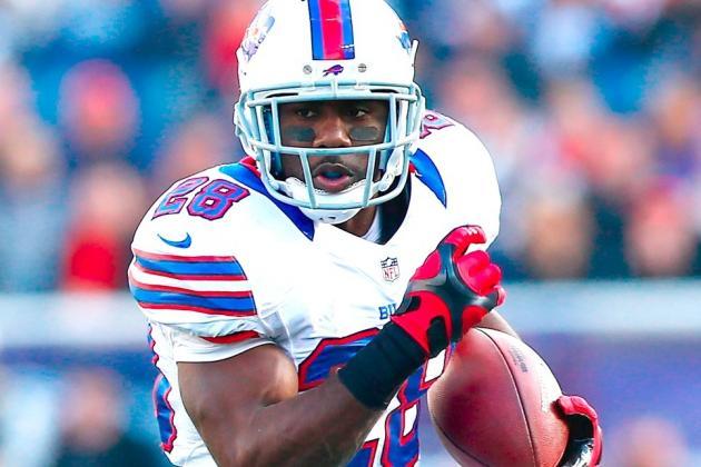 St. Louis Rams vs. Buffalo Bills: Live Score, Highlights and Analysis