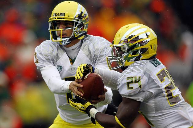 Oregon Ducks Football: Keys to Fiesta Bowl Victory over Kansas State