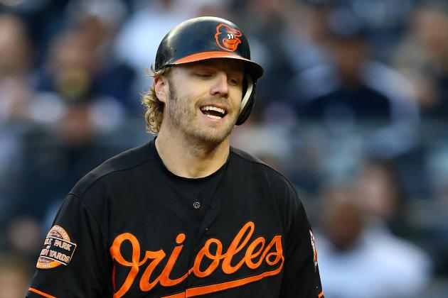 Tribe May Try Mark Reynolds If They Can't Get Kevin Youkilis