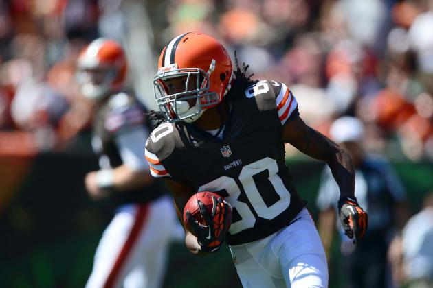 Electric Travis Benjamin Should Inspire Hope for Cleveland Browns Fans