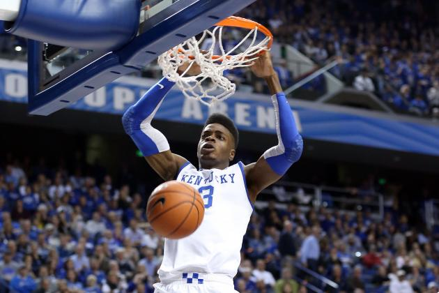 Kentucky Basketball: Areas Where Wildcats Must Improve Before SEC Play Begins