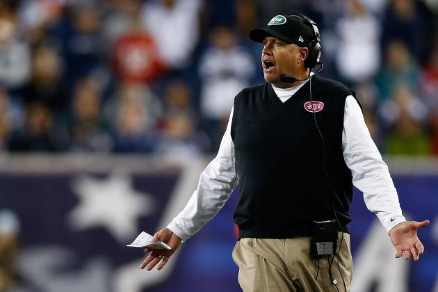 You Decide: When Should New York Jets Fire Rex Ryan?