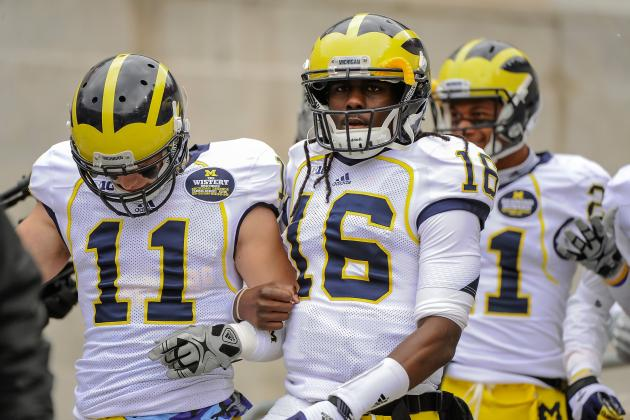 College Football Rankings 2012: Overrated Teams Heading into Bowl Season
