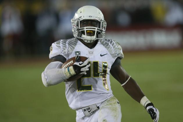 BCS Bowl Predictions 2012: Players Who Will Have Legendary Performances