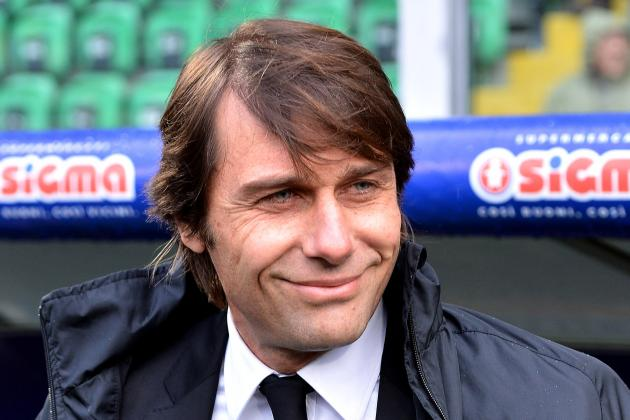 Conte: Scommessopoli Ban Only Made Me Stronger
