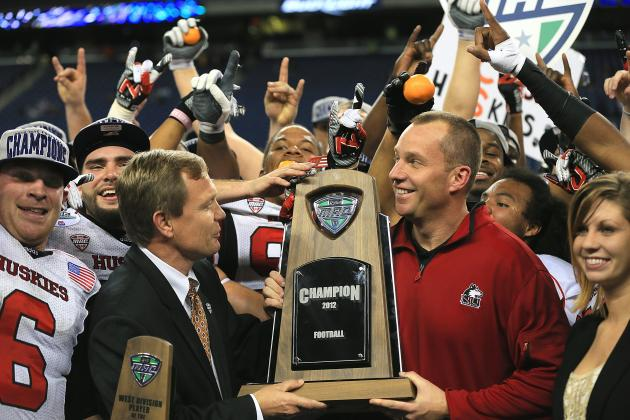 2013 Orange Bowl: Win or Lose, Northern Illinois Already Has a Place in History