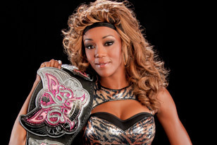 WWE Diva Alicia Fox: A Diva Wasted and Her Potential as a Star