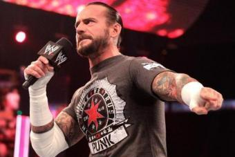CM Punk: Why the WWE Champion Deserves Your Respect