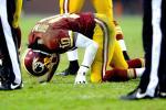 RGIII Gets Good News on Injured Knee