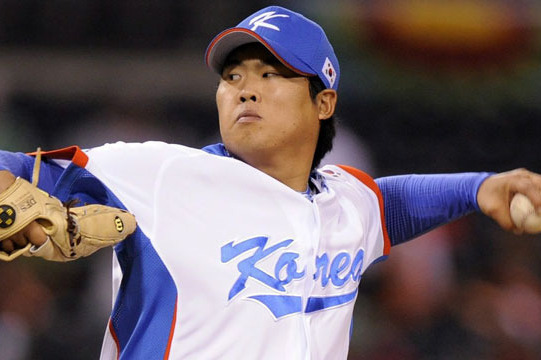 Dodgers Sign Hyun-Jin Ryu