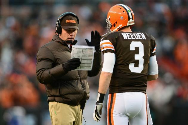 Chiefs vs. Browns: Blowout Win May Just Save Some Jobs in Cleveland
