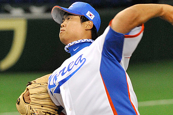 Dodgers Sign Ryu Hyun-Jin