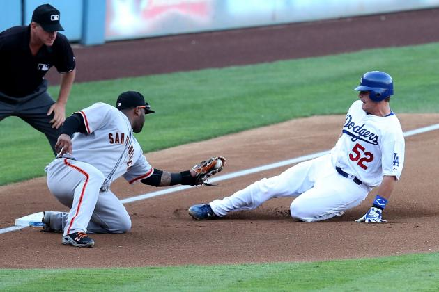 2012 MLB: The Year the Biggest Rivalry in Sports Goes West