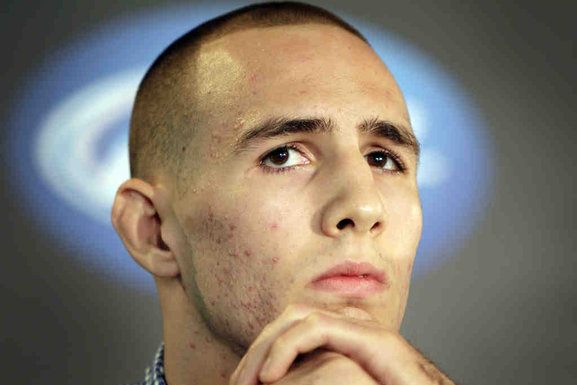 Can Rory MacDonald Really Hang with the Elite Strikers of His Division?