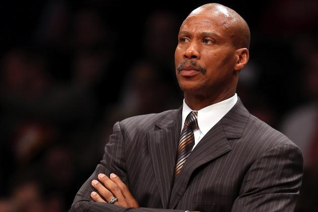 Byron Scott Fined $25K for Criticizing Officials After Loss to Timberwolves