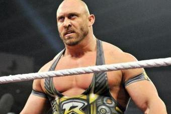 Ryback: Why Is He so Green When He's Been in WWE and Developmental for so Long?