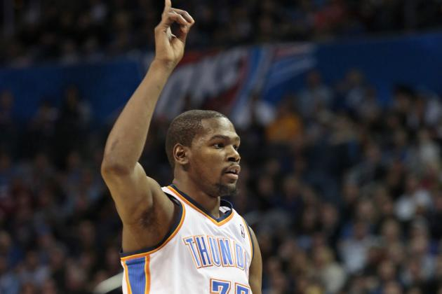 Thunder Beat Pacers 104-93
