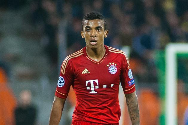 Arsenal Transfer Rumors: Luiz Gustavo Would Give Gunners' Midfield Needed Boost