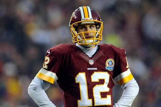 Kirk Cousins Makes Big Plays When Needed in Redskins' Thrilling OT Victory