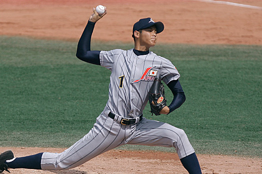 Japanese Pitcher Shohei Otani to Stay in Japan for Now