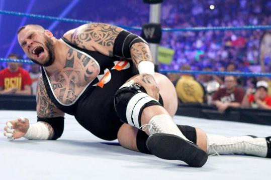 WWE Pushed to Punished, Edition 22: The Disappointing Demise of Brodus Clay