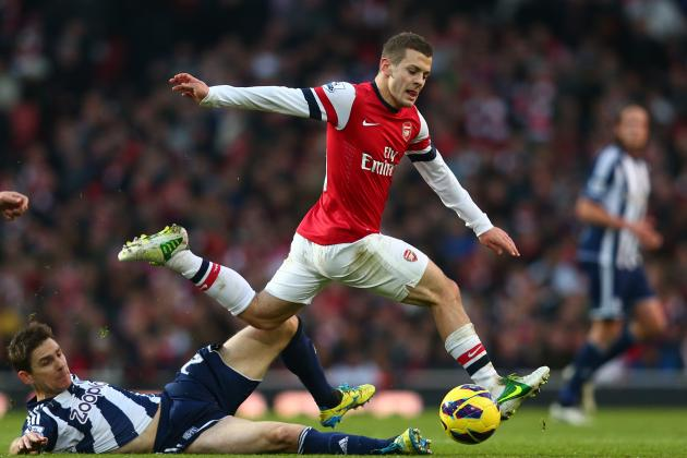 Jack Wilshere: Arsenal Midfielder Can't Wait to Get Settled in with Mikel Arteta