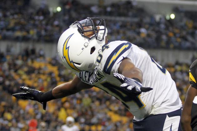 Chargers vs. Steelers: Defense, Alexander Keep Slim Playoff Hope Alive