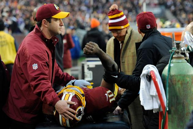 RG3 Hurt in Redskins' OT Win over Baltimore 31-28: 4 Lessons Learned in Win