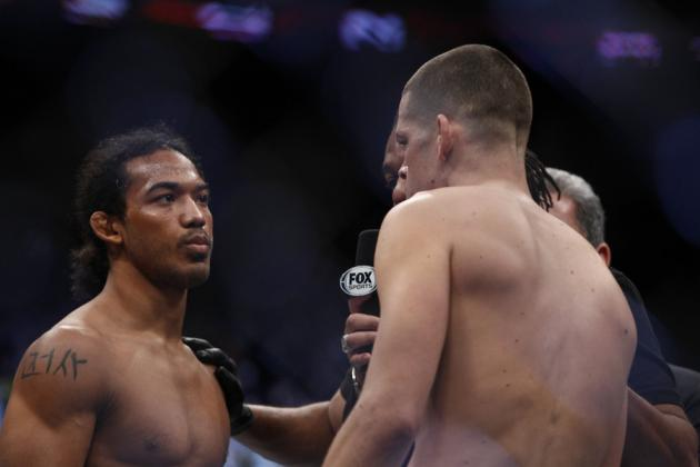 UFC on FOX 5: Did The Fight Card Live up to the Hype?