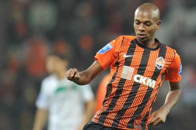 Manchester United Transfer Rumors: Red Devils Must Beat City to Fernandinho