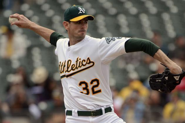 Red Sox Missed out with Brandon McCarthy Signing with Arizona