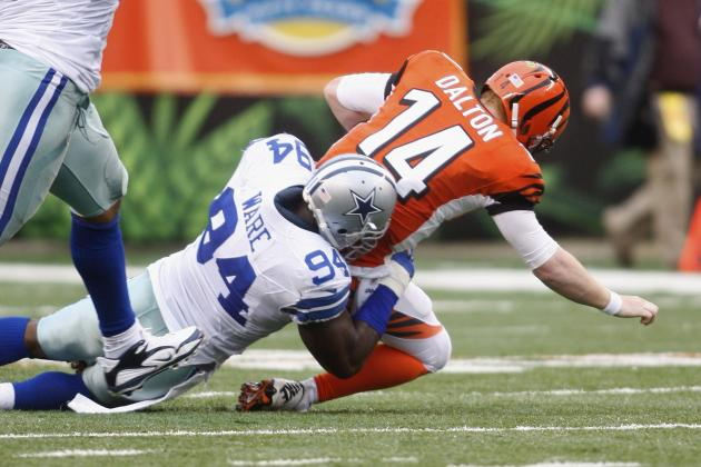 Wrap-Up: Cowboys 20, Bengals 19