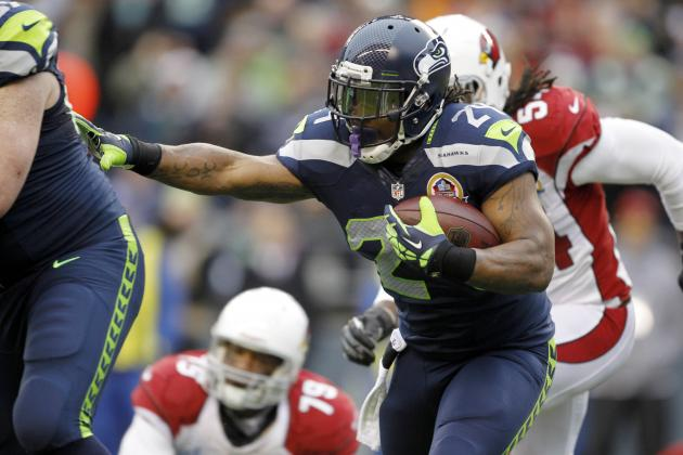 Seahawks Force 8 TOs, Wallop Cardinals, 58-0