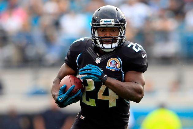 Montell Owens: Jaguars RB Isn't Fantasy Option in Week 15