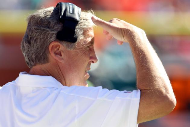 Is There Any Excuse for Pete Carroll Running Up the Score on Cardinals?