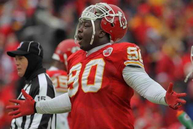 Kansas City Chiefs: Shaun Smith Lashes out on Twitter